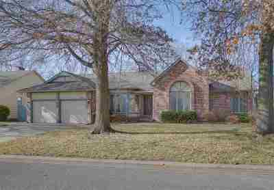 Wichita KS Single Family Home For Sale: $249,900