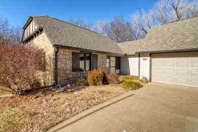 Winfield KS Single Family Home For Sale: $159,900