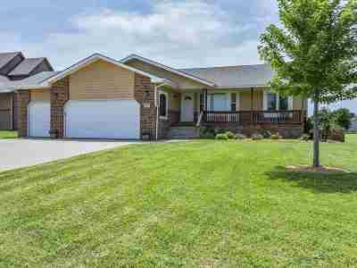 Garden Plain Single Family Home For Sale: 305 W Laverne