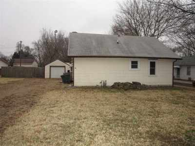 Towanda Single Family Home For Sale: 631 North St.