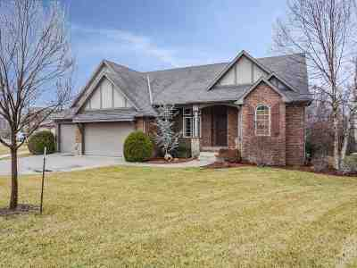 Sedgwick County Single Family Home For Sale: 1505 S Auburn Hills Ct