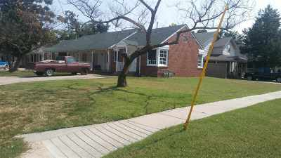 Wichita Multi Family Home For Sale: 504 S Osage St
