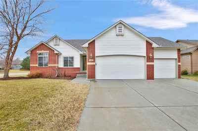 Kechi Single Family Home For Sale: 601 N Creek Trail Cir