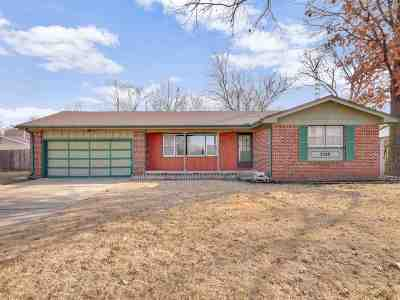 Augusta Single Family Home For Sale: 2340 Crest St