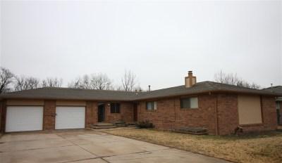 Wichita Multi Family Home For Sale: 2134 S White Oak Cr