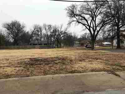 Wichita Residential Lots & Land For Sale: 517,519,521,529 N Madison