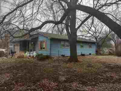 Sedgwick Single Family Home For Sale: 300 Jackson