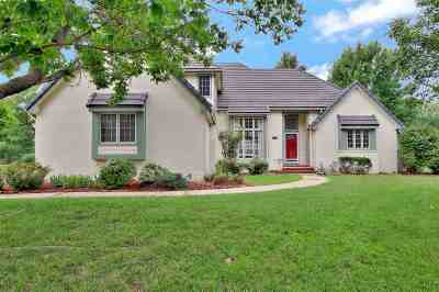 Sedgwick County Single Family Home For Sale: 9457 Cross Creek Cir