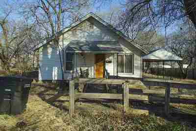 Augusta Single Family Home For Auction: 304 Gregg Ave.