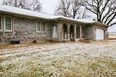Haysville Single Family Home For Sale: 6390 W 79th St S