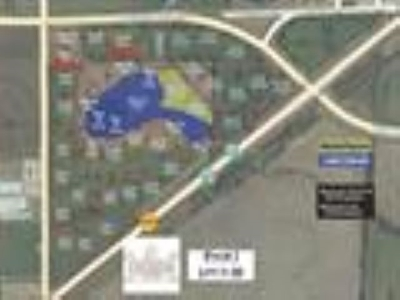 Wichita Residential Lots & Land For Sale: 11835 Cherese Court