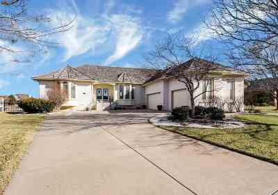 Wichita Single Family Home For Sale: 2415 W Timbercreek Ct