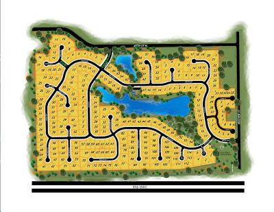 Wichita Residential Lots & Land For Sale: 4551 N Ridge Port Ct