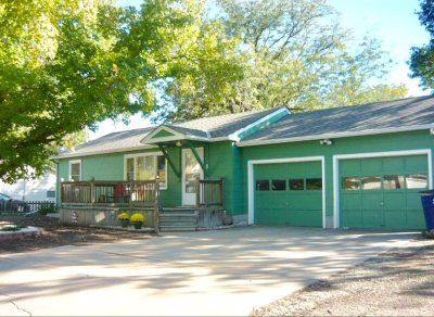 Newton Single Family Home For Sale: 1313 W 9th St