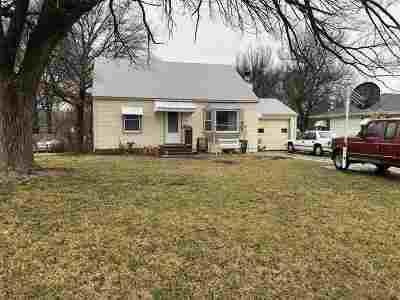 Augusta Single Family Home For Sale: 1511 Washington Ln