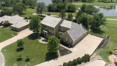 Sedgwick County Single Family Home For Sale: 1345 N Saint Andrews Dr
