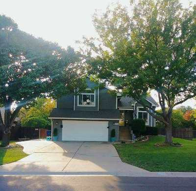 Derby Single Family Home For Sale: 2443 N Woodlawn Blvd