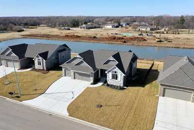 Wichita Single Family Home For Sale: 537 N Jaax Ct