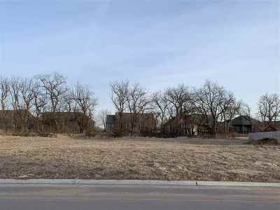 Wichita Residential Lots & Land For Sale: 4452 N Ridge Port St