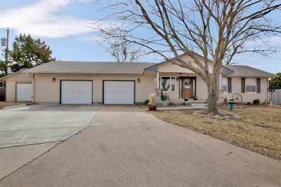 Newton Single Family Home For Sale: 18 SE 4th Ct