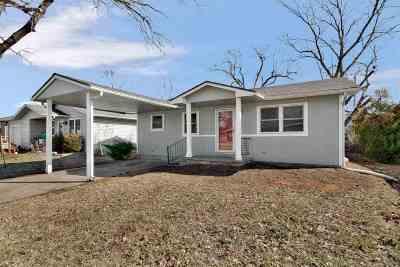 Augusta Single Family Home For Sale: 1216 Spencer Dr