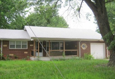 Derby KS Single Family Home For Auction: $106,050