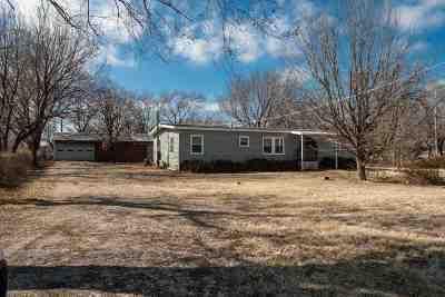 Wichita Single Family Home For Sale: 5409 N Legion