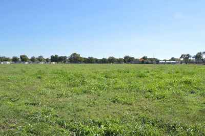 Wichita Residential Lots & Land For Sale: S Hydraulic