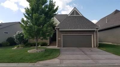 Wichita Single Family Home For Sale: 15806 E Majestic St