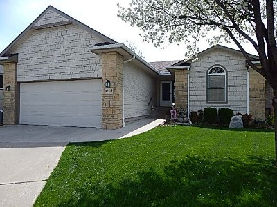 Winfield KS Single Family Home For Sale: $229,900