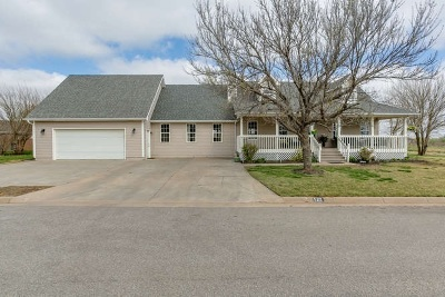 Cheney Single Family Home For Sale: 522 E 2nd Ave