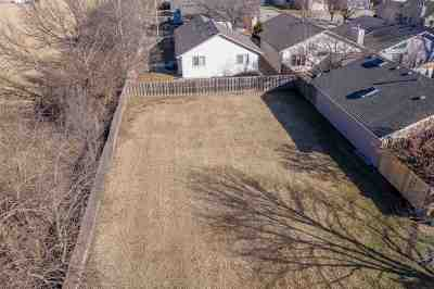 Wichita Residential Lots & Land For Sale: Lot 44 Leisure Living Ventures 1st Add