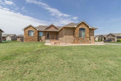 Wichita Single Family Home For Sale: 6223 N Richmond St