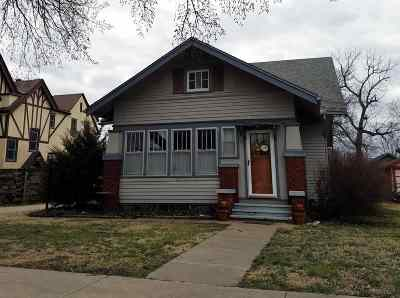 Wellington Single Family Home For Sale: 312 N B St