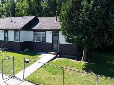 Wichita Multi Family Home For Sale: 2001 E Elm St