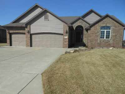 Harvey County Single Family Home For Sale: 1801 Firebox