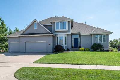 Sedgwick County Single Family Home For Sale: 1910 N Frederic Cir.