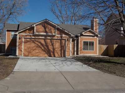 Wichita Single Family Home For Sale: 2514 S Linden St