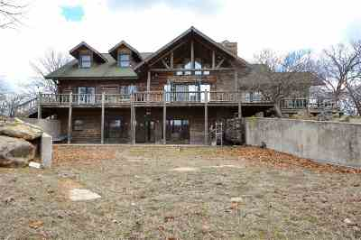 Single Family Home For Sale: 247 Road 29