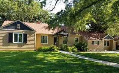 Hutchinson Single Family Home For Sale: 9 Carlton Rd