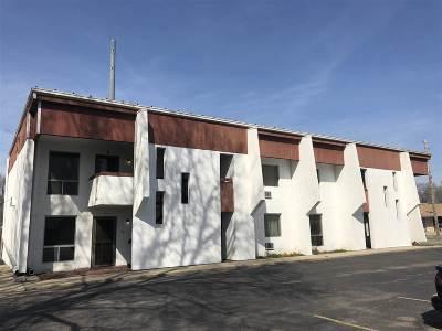 Wichita Multi Family Home For Sale: 1717 E Morris