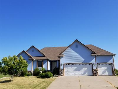 Winfield KS Single Family Home For Sale: $247,500