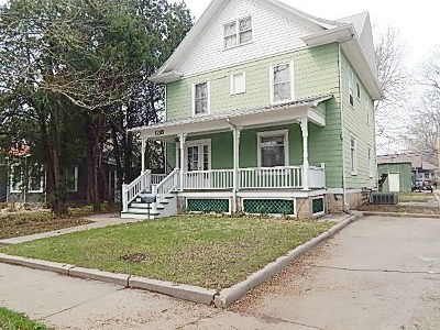 Winfield Single Family Home For Sale: 1218 E 9th Ave