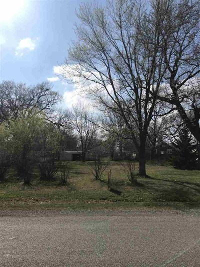 Rose Hill Residential Lots & Land For Sale: S Reyer