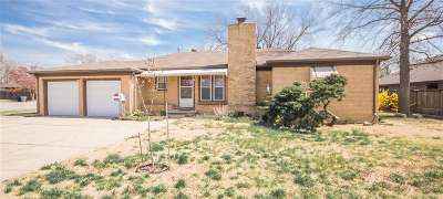 Wichita Single Family Home For Sale: 996 N Tyler Rd