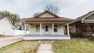 Single Family Home For Sale: 350 N Erie