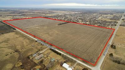 Rose Hill Residential Lots & Land For Sale: 18239 SW Prairie Creek Rd