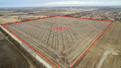 Rose Hill Residential Lots & Land For Sale: South And West Of 180th St And Prairie Creek Rd