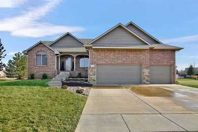 Sedgwick County Single Family Home For Sale: 14209 W Burton St