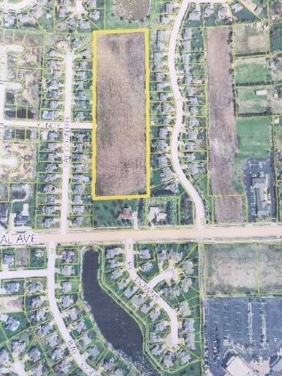 Wichita Residential Lots & Land For Sale: 12316 W Central